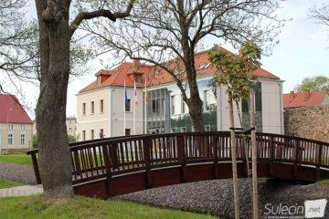 Dom Joannitów Sulęcin