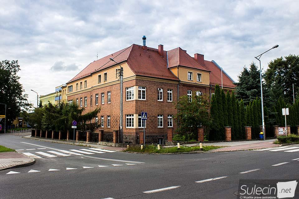 Szpital Sulęcin