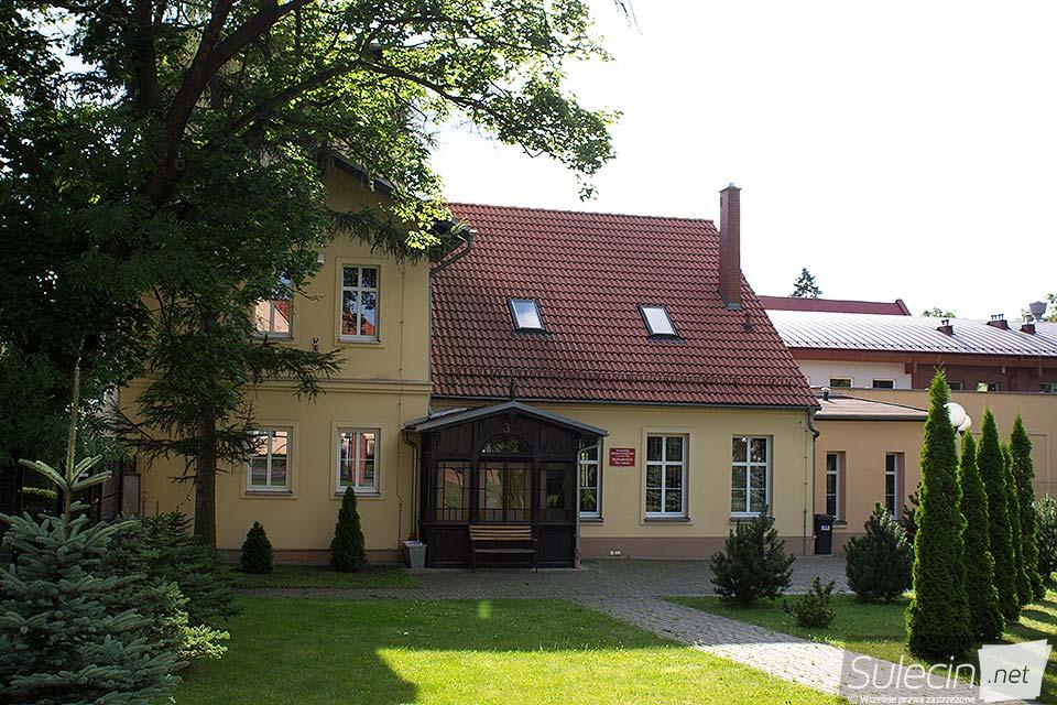 Biblioteka Pedagogiczna Sulęcin