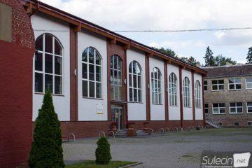 Szkoła Podstawowa im. Jana Pawła II w Sulęcinie