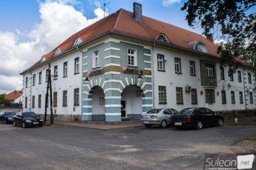 Bank PEKAO Sulęcin