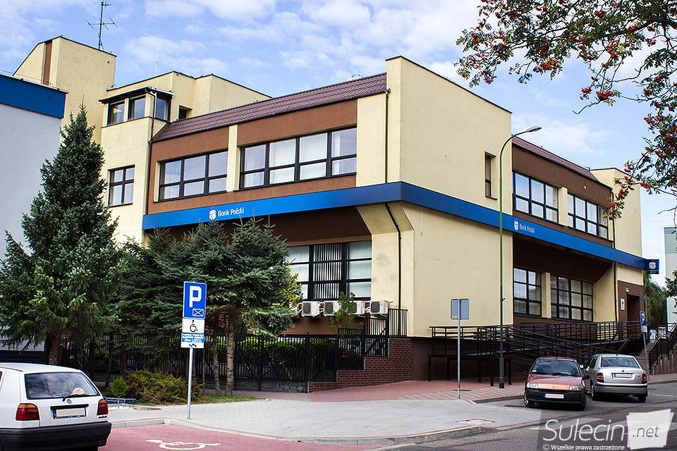 Bank PKO Sulęcin