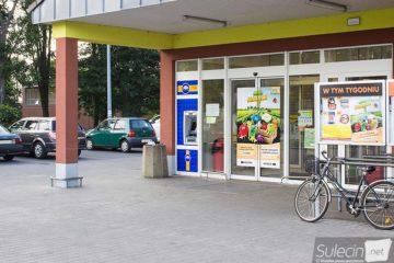 Bankomat Sulęcin Biedronka