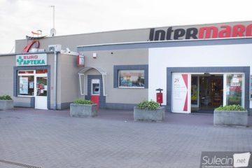 Bankomat Sulęcin Intermarche