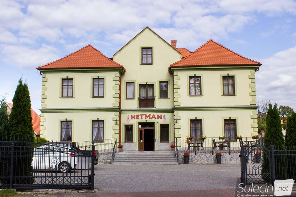 Hotel Hetman Sulęcin