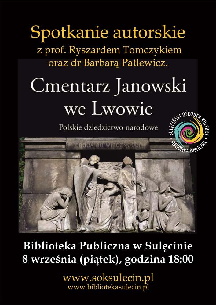 Cmentarz Janowski we Lwowie