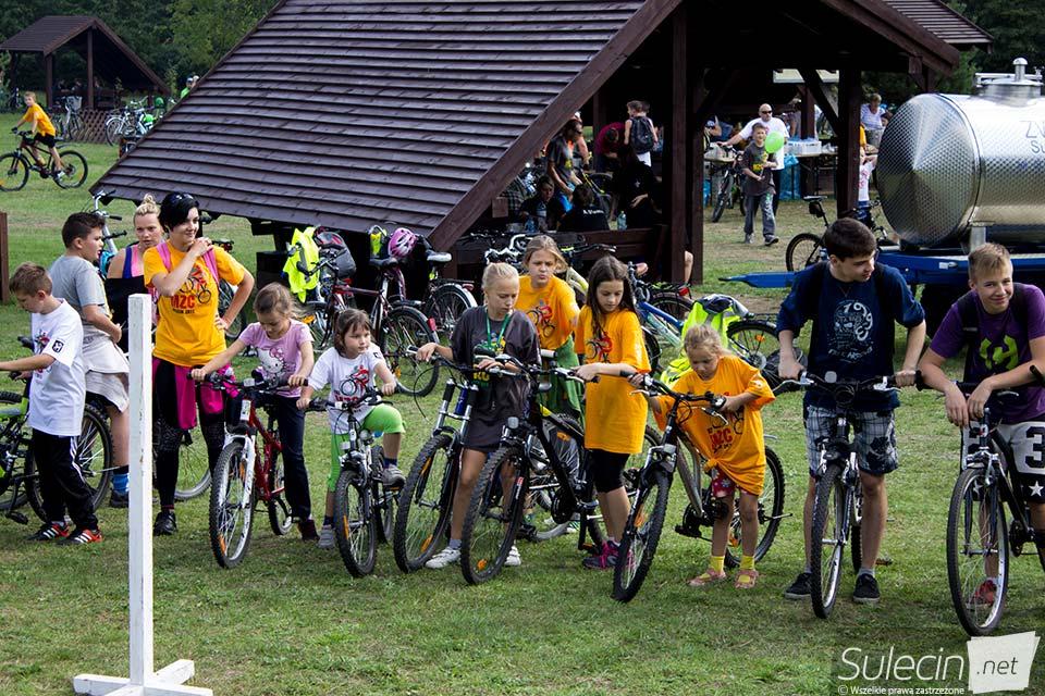 Zjazd Cyklistów Sulęcin