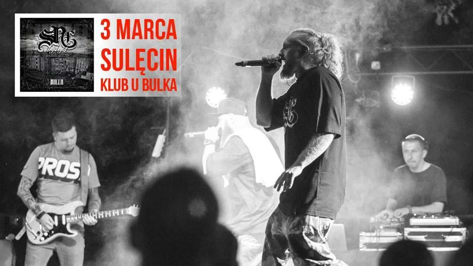 Nullizmatyka koncert Sulęcin