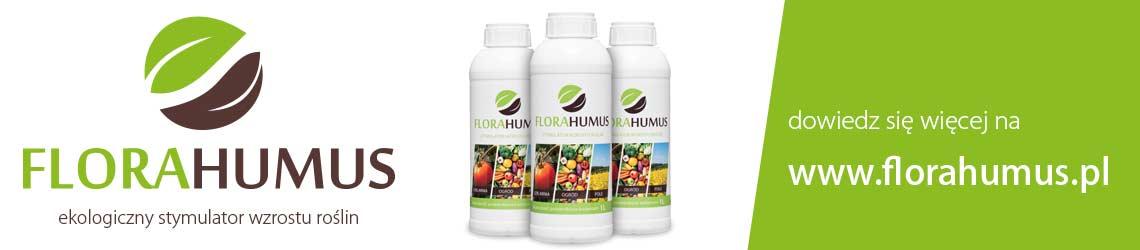 FLORAHUMUS kwasy humusowe